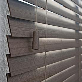 Wood Line Detail