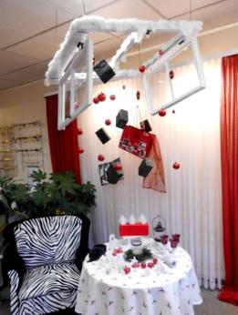 Dekoration zu Weihnachten (Quelle: Privat)